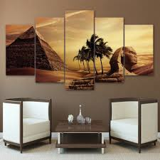 wholesale home decor suppliers china online buy wholesale pyramid painting from china pyramid painting
