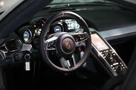 Porsche 918 Hypercar - believe the hype around porsche u0027s 918 hypercar road tests driven