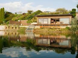 small lake home plans lake house small modern homes mexzhouse com pictures with amusing