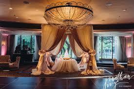 ballrooms in houston hotel zaza houston wedding phantom ballroom ceremony nathan