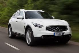 infinity car back infiniti fx 2009 2013 review 2017 autocar
