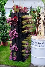 Diy Backyard Garden Ideas Vertical Pallet Garden Ideas For Your Backyard Or Balcony