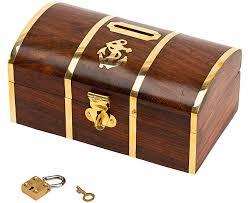 money box sea chest money box original gift company