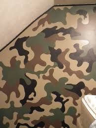 camouflage bedrooms this is the camo wall i did in my boys bedroom my painting