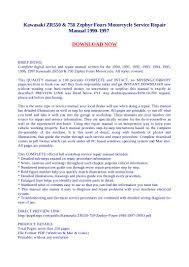 100 cr 250 2001 repair manual official workshop manual