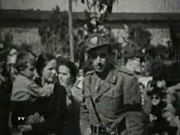 santuario ghiaie di bonate ghiaie 1944 documentario originale ii