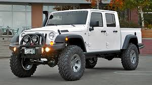 jeep brute single cab aev brute double cab the awesomer