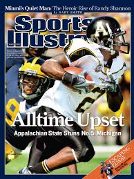 How Much To Build A House In Michigan by The Greatest Upset Of Them All Longform Si Com