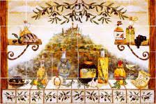 tile murals for sale kitchen backsplash medallions
