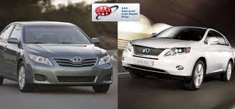 is lexus toyota independent toyota lexus repair shop gabriel s auto complete