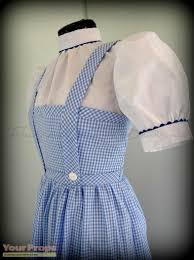 dorothy from wizard of oz costume the wizard of oz dorothy dress replica replica movie costume