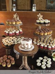 country cupcakes for wedding last april 24 was a perfect spring