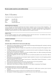 Resume Templates Samples Examples by 2017 Customer Service Resume Fillable Printable Pdf U0026 Forms