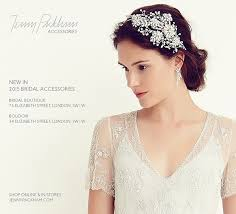 bridal accessories london packham s 2015 bridal accessories collection launch the