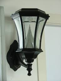 Solar Light Fixtures by This Beautiful Wall Fitting Solar Light Comes Ready To Install To