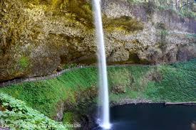 Oregon waterfalls images Walk behind waterfalls on this oregon 39 s trail of ten falls jpg