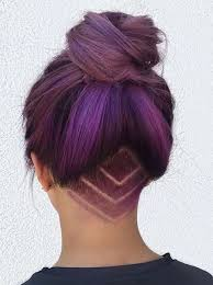 long hair at the front shaved at the back best 25 shaved hairstyles ideas on pinterest shaved side