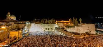 yom jippur amazing yom kippur photos that show just how unique this is