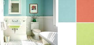 paint color ideas for bathroom bathroom paint color ideas toberane me