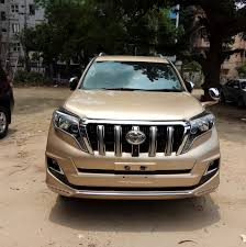 toyota lifted toyota prado 2014 2015 face lifted u2013 shahtab u0027s trading