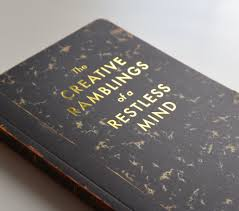 mincing mockingbird guide to troubled birds the creative ramblings of a restless mind journal kim bagwill