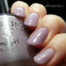 let u0027s begin nails drip drop nail paint u0027s golden oldies collection
