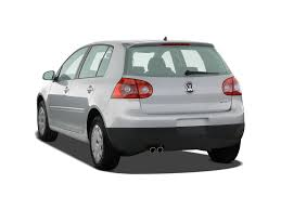 2007 volkswagen rabbit reviews and rating motor trend