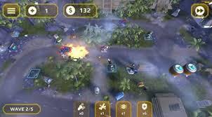game mod apk hd download game generals td hd mod apk unlimited money v1 1 6