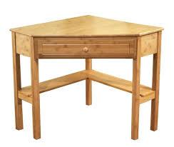 Real Wood Corner Desk Furniture Cheap Solid Wood Small Corner Desk Design Small
