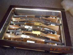 Gun Cabinet Coffee Table by Wwii Rifle Display Case Coffee Table Making Stuff Diy
