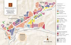 paso robles winery map 2016 harvest begins in paso robles wine country napa valley wine