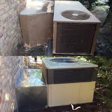 Total Comfort Hvac Total Comfort Services Heating And Air Conditioning Heating