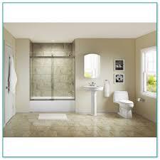 levity shower door warranty