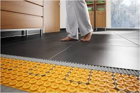 Step Warmfloor Pricing by Heat Bathroom Floor Tile 101 How To Install Suntouch Warmwire