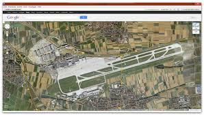 Maps Google Cmo Gelöst Google Earth 7 03
