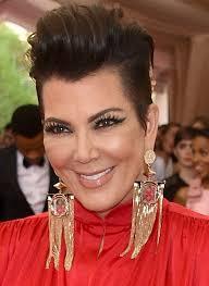 kris jenner diamond earrings met gala jewelry trend tassels fringe gem obsessed