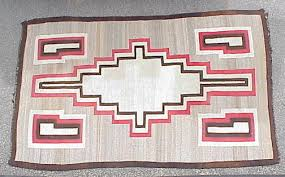 Antique Navajo Rugs For Sale Navajo Carpet Or Rug American Indian For Sale Antiques Com