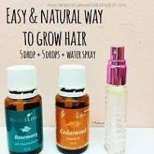 essential oils for hair growth and thickness diy essential oil hair growth spray essential oils pinterest