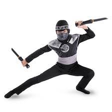 Halloween Ninja Costumes Halloween Ninja Clipart Clipartxtras