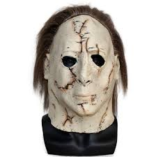mike myers halloween mask online get cheap mask horror movie aliexpress com alibaba group