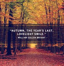 10 quotes to get you in the fall spirit cus