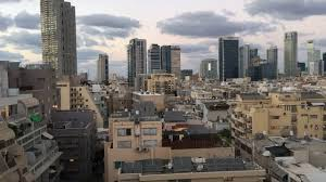 Florentin Neighborhood Tel Aviv Israel Youtube
