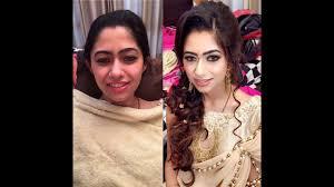 makeup artist in best makeup artist in jalandhar beautiful makeup by tania 2017