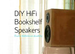 case outlet speaker cabinets diy hifi bookshelf speakers studio reference