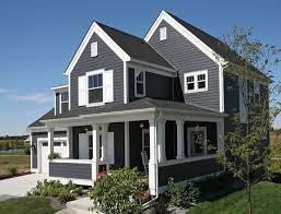 beautiful stylish exterior color schemes best exterior house color