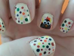 tutorial for the best thanksgiving turkey on design turkey nail designs 24 best ideas 2017 fashion in pix