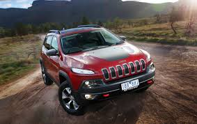 jeep cherokee back 2014 jeep cherokee trailhawk review off road caradvice