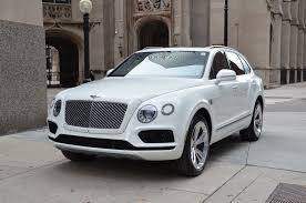 bentley bentayga grey 2017 bentley bentayga stock b863 for sale near chicago il il