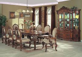 Temple Stuart Dining Room Set French Country Formal Dining Room Furniture Dining Room Decor