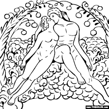 william blake satan watching the endearments of adam and eve